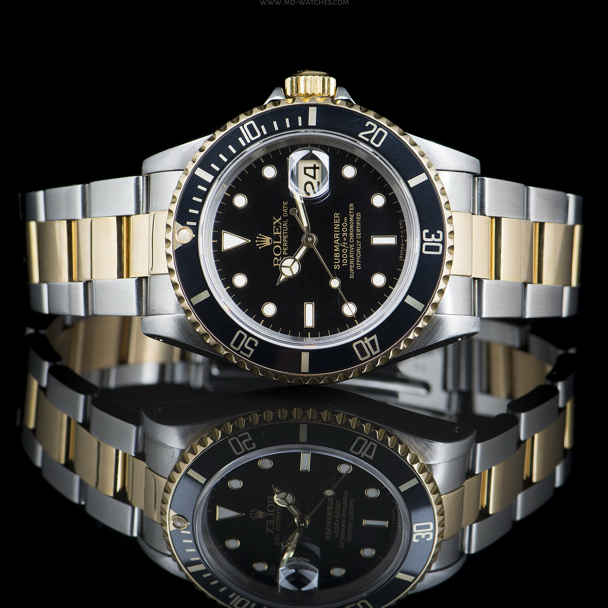 rolex submariner date sex molde