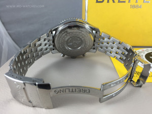 Breitling Navitimer World