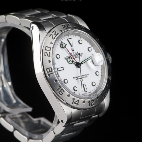 Rolex Explorer II 16570 4