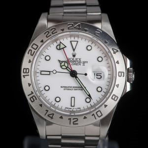 Rolex Explorer II 16570 5