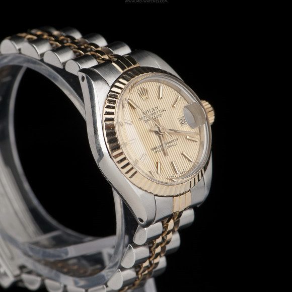 Rolex Oyster Perpetual Datejust 6917 4