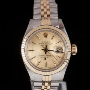Rolex Oyster Perpetual Datejust 6917 5