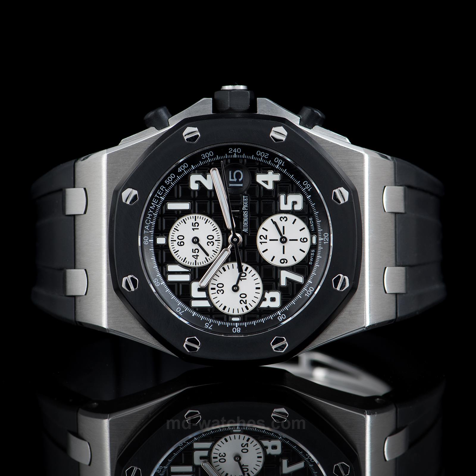 Audemars Piguet Royal Oak Offshore Chronograph Ref