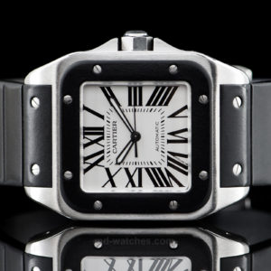Cartier Santos 100 XL referinta 2656